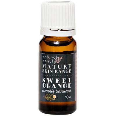 Naturals Beauty Sweet Orange Wrinkle Oil