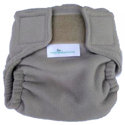 Mother Nature Nappy Fleece Cover