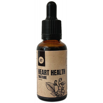Aether Heart Health Extract