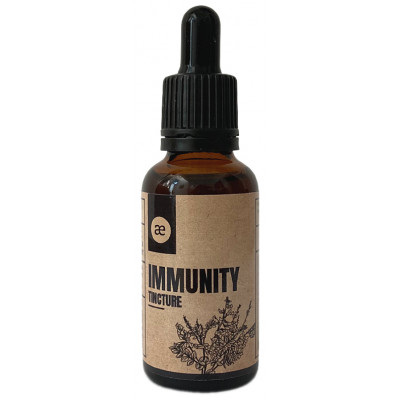 Aether Immunity Extract