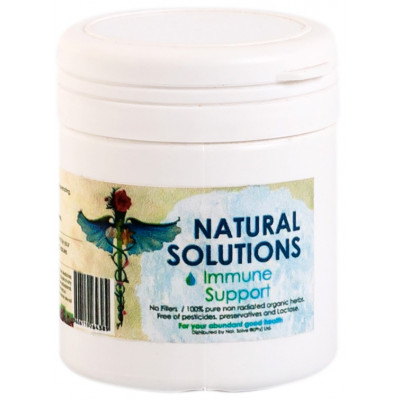 Bio-Sil Natural Solutions Immune Support
