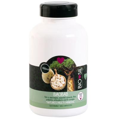 Bio-Sil Baobab Powder