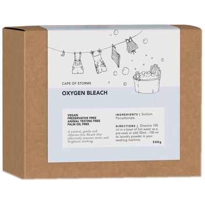 Cape of Storms Oxygen Bleach