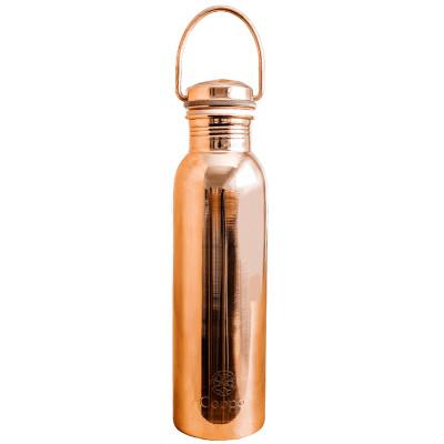 Coppa Wellness Copper Water Bottle - 950ml