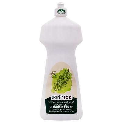 Earthsap Earthsap All Purpose Cleaner - Tea Tree & Orange