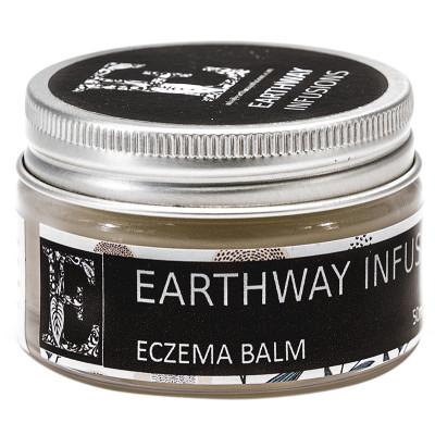 Earthway Infusions Eczema Relief Balm