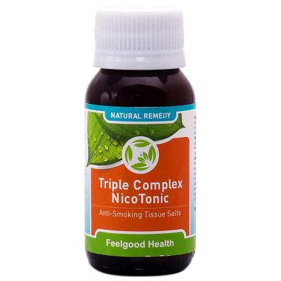 Feelgood Health Triple Complex NicoTonic