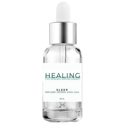 Healing Essential Sleep Oil