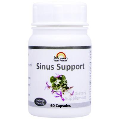 Manna Sinus Support