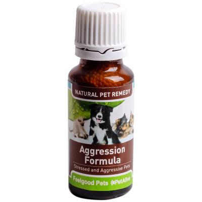 Feelgood Pets Aggression Formula