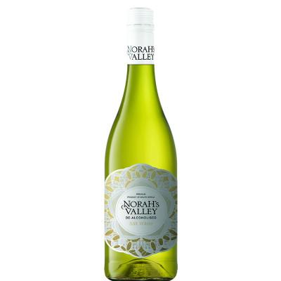 Norah's De-Alcoholised Valley Silk White
