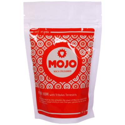 Mojo for Him