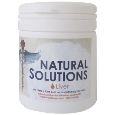 Bio-Sil Liver Repair