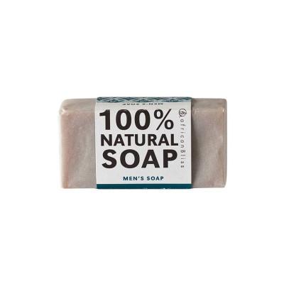 African Bliss Men's Soap