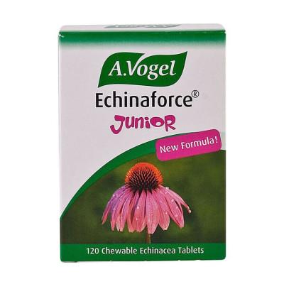 A Vogel Echinaforce Junior Tablets
