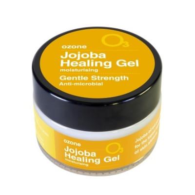 Ozone Jojoba Healing Topical Gel