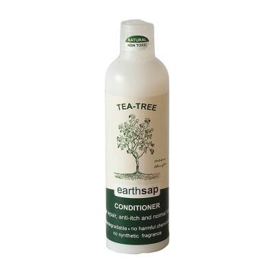 Earthsap Tea Tree Conditioner (Damaged Hair)