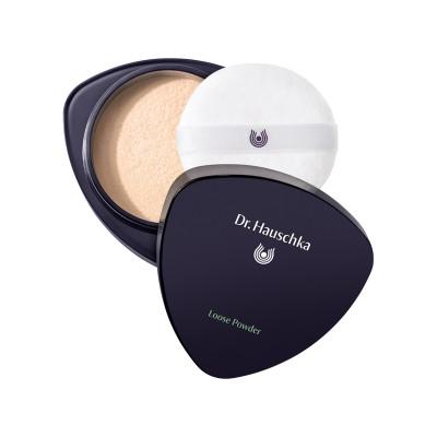 Dr. Hauschka Loose Powder 00 - Translucent