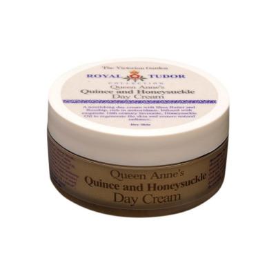 Victorian Garden Quince & Honeysuckle Day Cream (Dry Skin)