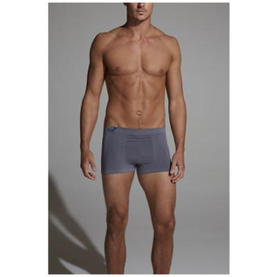 Boody Bamboo Ecowear Men's Boxers - Grey