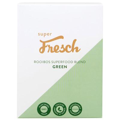 Super Fresch Rooibos Superfood Blend - Green