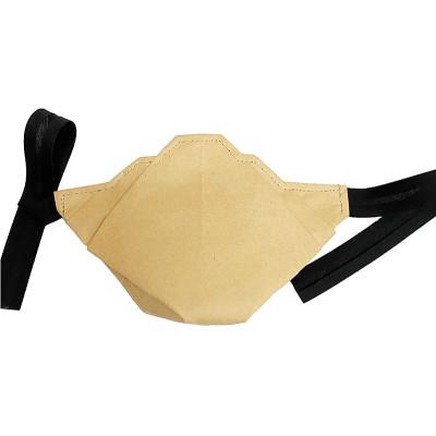 Wren Design Deco Face Mask - Natural