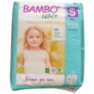Bambo Nature Junior Disposables (12-18kg)