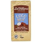 De Villiers Coconut Nut Butter Chocolate