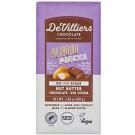 De Villiers No-Added-Sugar Almond Nut Butter Chocolate
