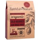 Faithful to Nature Organic Goji Berries