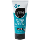 All Good SPF30 Mineral Sport Sunscreen Lotion