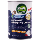 Nature's Charm Coconut Whipping Cream