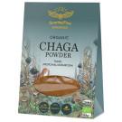 Soaring Free Superfoods Wildcrafted Chaga Mushrooms