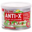 The Real Anti-X