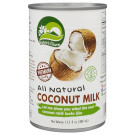 Nature's Charm All Natural Coconut Milk