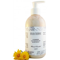 Healthway Facial Wash with Living Clay & Essential Oils (Nr 01)