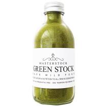Masterstock Green Stock