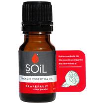 Soil Grapefruit Essential Oil