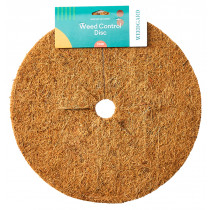 Weed Control Disc 30cm