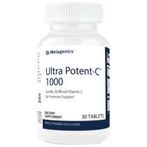Metagenics Ultra Potent-C 1000