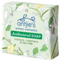 Antjies Antibacterial Rooibos & Tea Tree Soap