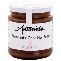 Antonia's Peppermint Choc Nut Butter