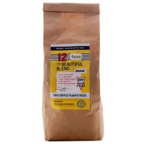 Arise Beautiful Blend Ground Coffee Bag 250g