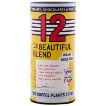 Arise Beautiful Blend Wholebean Coffee Eco-Can 250g