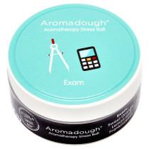 Aromadough Stress Ball - Student Exam - Blue