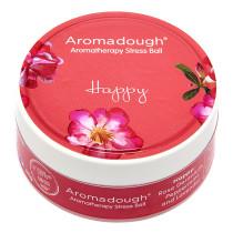 Aromadough Stress Ball - Happy