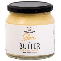 The True Foods Company Ghee Pure Butter