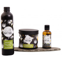Back 2 Nature  - Nature Care's for your Hair  Bundle