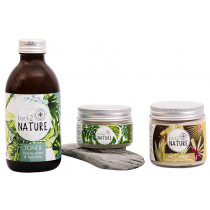 Back 2 Nature  - Nature's Medicine  Bundle
