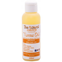 Bee Natural Tissue Oil